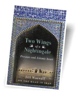 Two Wings Of A Nightingale