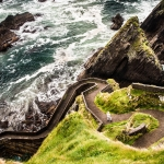 Walking Ireland's Pilgrim Paths