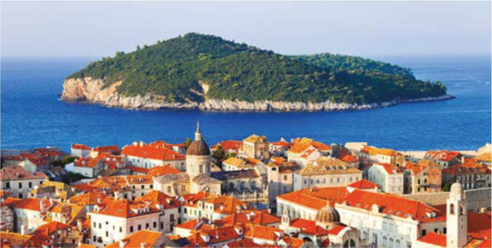 Croatian Odyssey